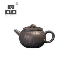 TANGPIN ceramic teapot handmade tea pot chinese kung fu tea pot with gifts box 180ml все цены