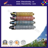 (TCR 430) compatible toner cartridge for Ricoh Aficio SP C430 C430DN C431 Lanier LP 137CN 142CN LP137CN LP142CN KCMY 24k/21k