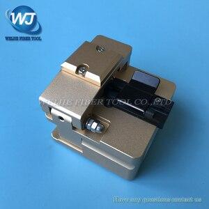 Image 5 - TT 03 yüksek hassasiyetli fiber optik cleaver yüksek hassasiyetli fiber optik kesici fiber optik kesme bıçağı