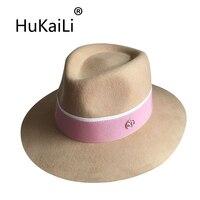 ורוד כפול אבקה כפולה החדשה באירופה ובאמריקה מותג לוגו מתכת בד לבבות כובע פנאי כובע MS גמל רדוד