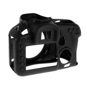 Image 2 - 1PC Camera Cover Protective Housing Case Silicone Detachable Shockproof Protection for Canon EOS 7D Mark II