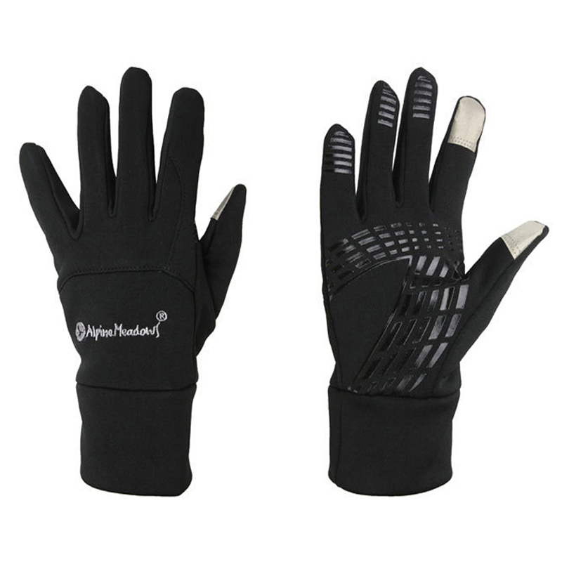 Touch Screen Horse Riding Gloves for Men Women Child Equestrian Full Finger Anti-Static Rider Gloves Size S/M/L/XL
