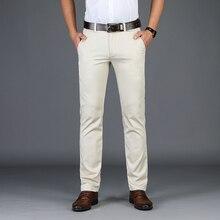 Male Men Homme MenS Classic Pants Leisure Business White Black Hombre Masculina Bike Calca Slim Fit Spijkerbroeken