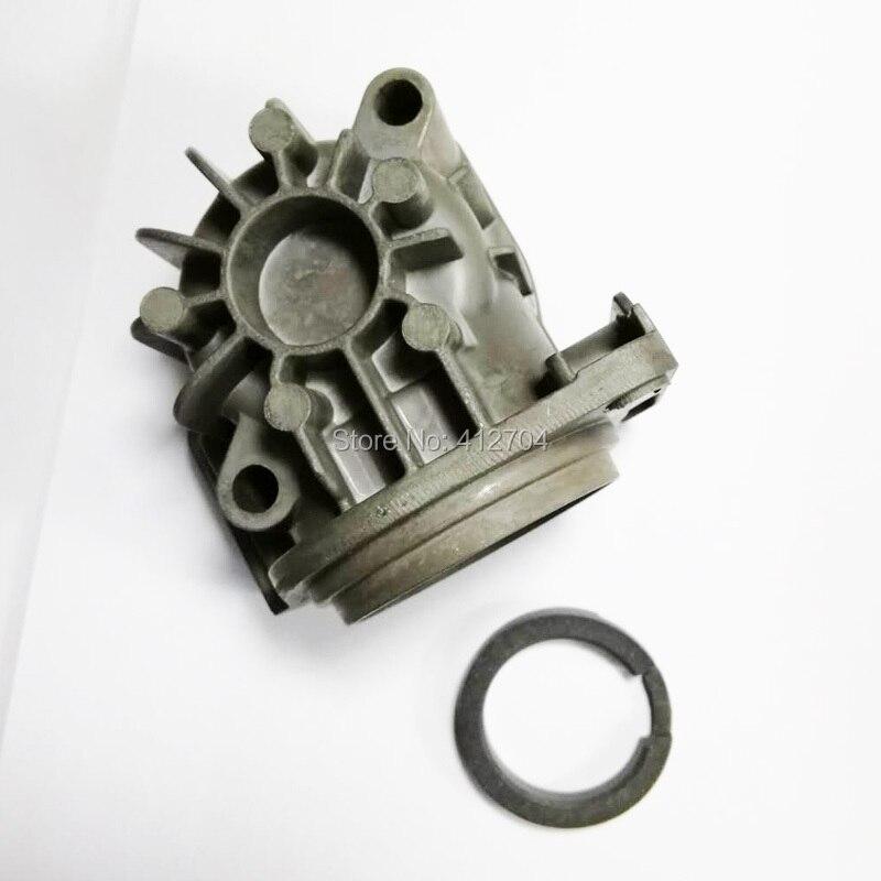 brand new pump shock absorber piston rod compressor cylinder for bmw E66