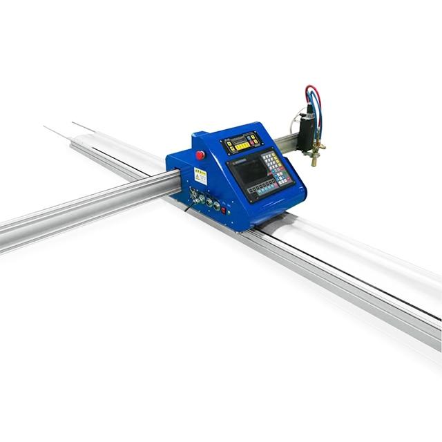 mini metal portable cnc plasma cutting machine steel plate portable cnc plasma cutting machine 4
