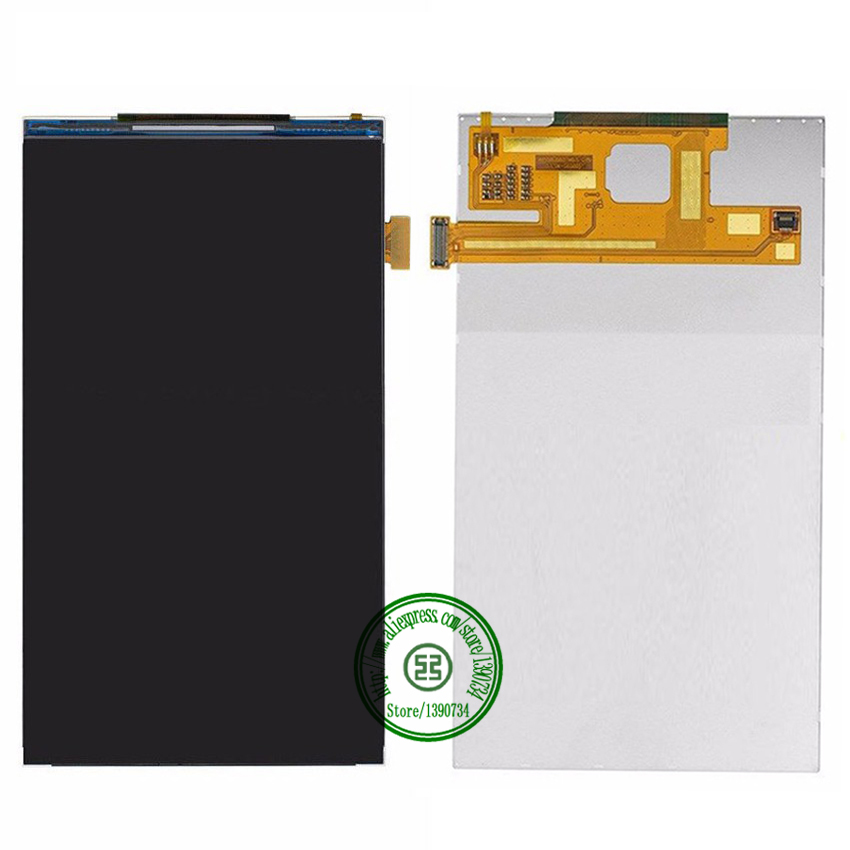 TOP Quality LCD For Samsung Galaxy On7 Duos SM-G6000 G6000 With Display Panel Monitor Moudle Repair Replacement