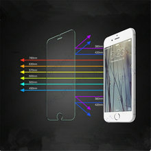 9H 0 26mm Ultra thin Premium Tempered Glass Screen Protector for iPhone 7 plus 7 6s