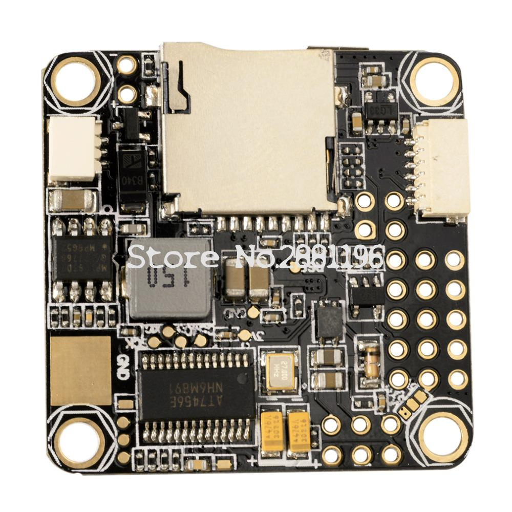Betaflight OMNIBUS F4 Pro (V2) Flight Control Built-in OSD / BEC For FPV Racing Drone DIY Quadcopter