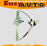 POWER WINDOW REGULATOR GM741630 FRONT DRIVER SIDE FOR 00 05 CHE VY IMP ALA