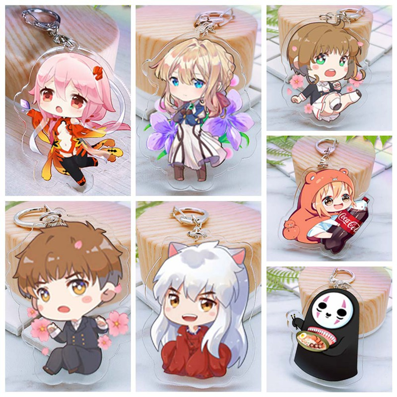 Top 8 Most Popular Anime Steel Brands And Get Free Shipping