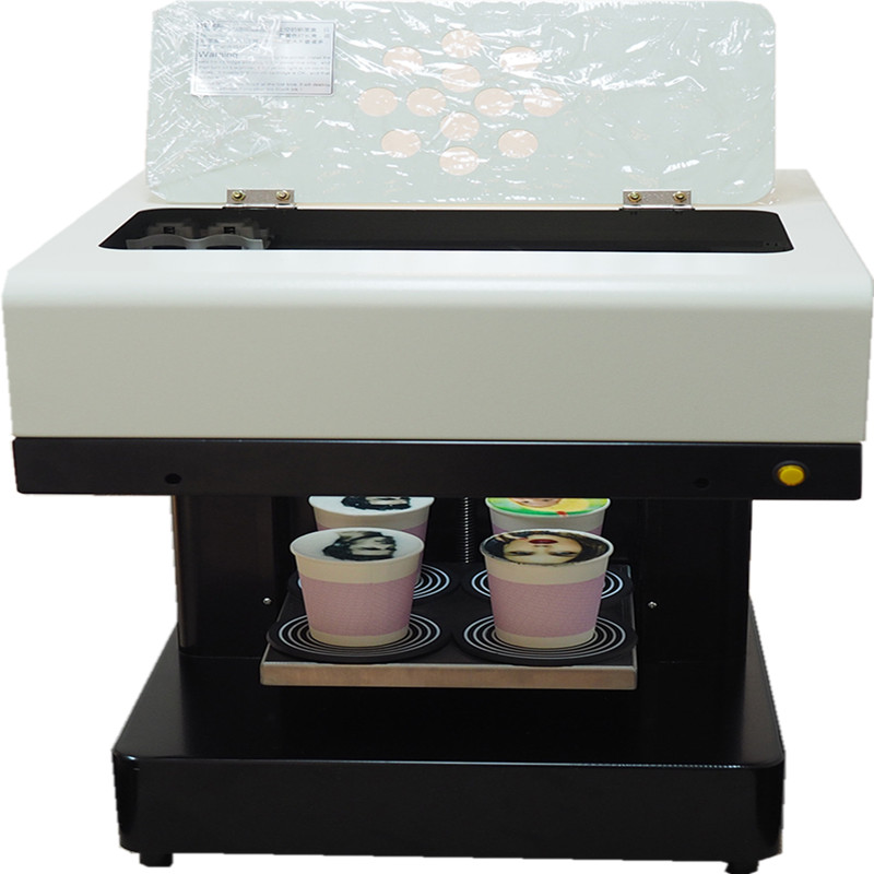 Coffee Printer, Coffee Printer 3D Near me, Coffee Printer Price for rent, Coffee Printer Accessories, Coffee Food Printer, Selfie Coffee Printer, HP Cino Evebot Focus Iview Coffee Printer