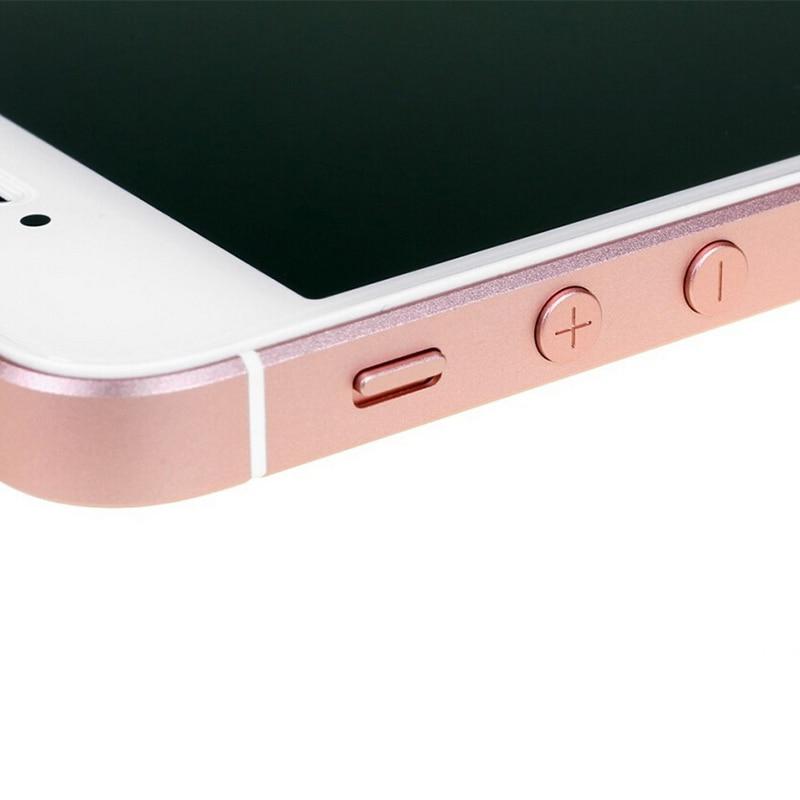 Original Unlocked Apple iPhone SE 4G LTE Mobiltelefon IOS Touch ID - Mobiltelefoner - Foto 3