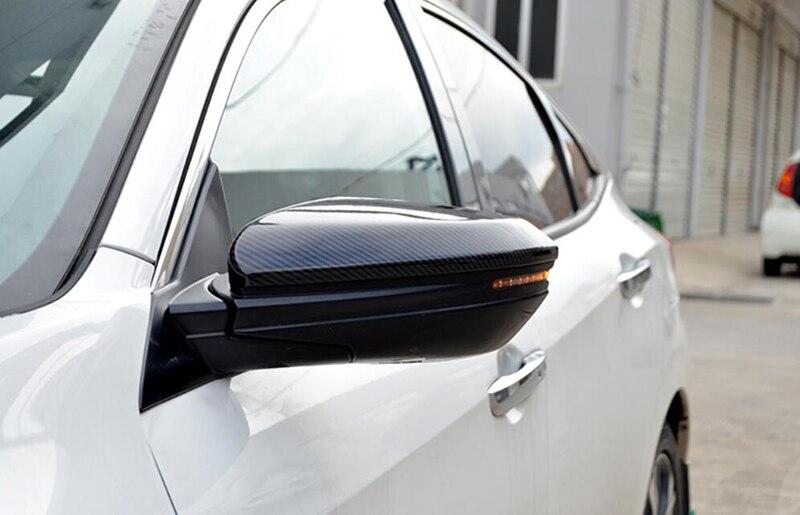 Spiegel Stickers Kopen : Kopen goedkoop zijdeur achteruitkijkspiegel cover trim sticker abs