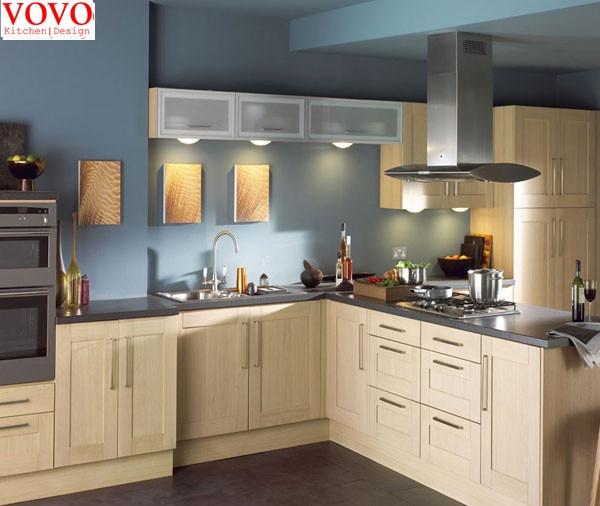 birch wood kitchen cabinet. Interior Design Ideas. Home Design Ideas