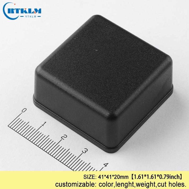 Abs Project Box Plastic Case Electronic Circuit Enclosure Pcb Housing