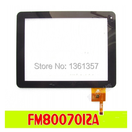 Newman Newpad A8 M88 tablet touch screen Quad FM800701ZA free shipping