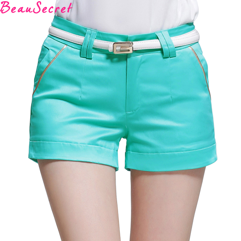 Online Buy Wholesale ladies casual shorts from China ladies casual ...