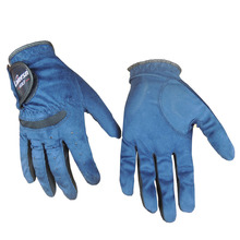 Men's Fabric Golf Gloves