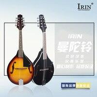 National musical instrument mandolin piano eight string guitar mandolin two colors optional