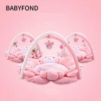 Детская установка парус ребенок полная луна собака год подарок 0 18 месяцев головоломка музыка игрушка детская игра одеяло
