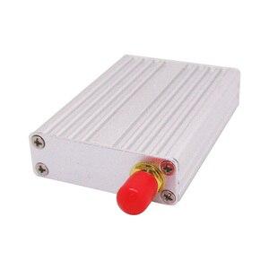 Image 3 - 2 компл./лот SV612 1 км 868 МГц RS485 порт 20dBm беспроводной Радиочастотный пульт дистанционного управления приемник модуль комплект