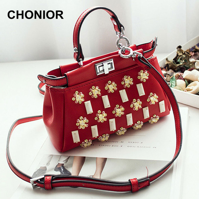 5342d0ffc36c 2016 New Fashion Bags Handbags Women Famous Brands Mini Leather Luxury  Brand Bag Designer Handbags High Quality