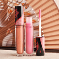 MEIKING Collagen Vitamin E Liquid Lip Gloss Moisture Care Nourish Long Lasting Lip Gloss Brand Hot Selling 2 Colors / Set MKZ107
