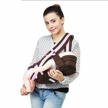Nuovo Del Bambino Trasportini Zaini Orso Max 15 KG di Alta Qualità Zaini Per Il Neonato 0-36 Mesi di Attività Del Bambino Cintura prodotto