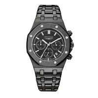 OM 2 Wholesale High Quality Men/Women Fashion Wristwatch Quartz Movement Cheap Price Gift Watch