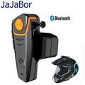 Motorcycle Helmet  Intercom 1000 meters Bluetooth Headset Hands Free Wired and Wireless Waterproof FM Music Headphones GPS