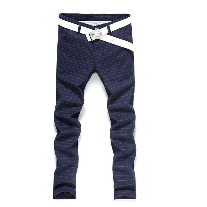 Social Printemps Lâche C Hombre A Pantalones De Pantalon Robe Homme Vestir Lunga model Formelle Model B D Calca Dandy model Hommes D'été Bureau model qx6COFw5