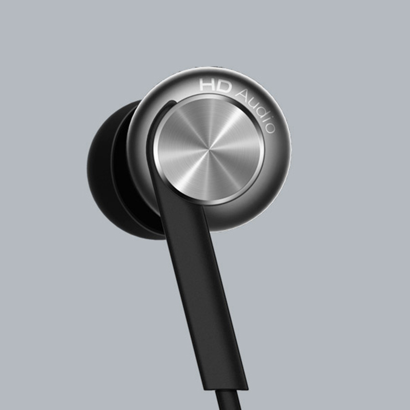 2017 NOW Original Xiaomi Hybrid HD In Stock Earphone with Mic Remote Headset for Xiaomi Redmi Red Mi Mobile Phone In-Ear