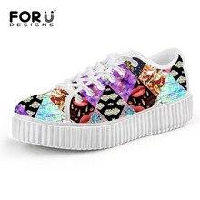 แฟชั่นZ Apatos Mujerระบายอากาศนวดหญิงแพลตฟอร์มรองเท้าC Haussure F Emme Z Apatillas Deportivas Mujerสบายๆของผู้หญิงรองเท้า