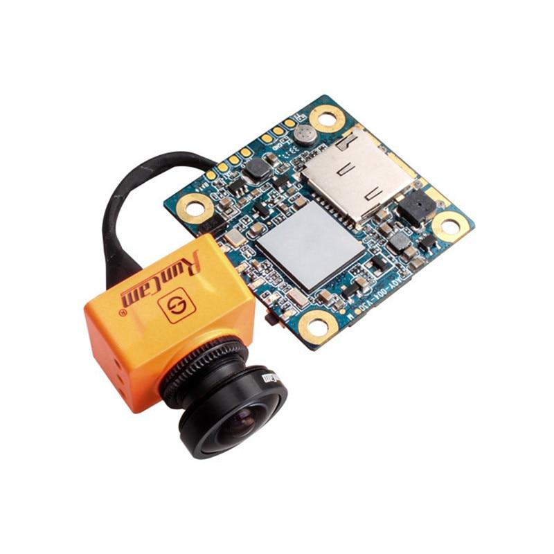 RunCam Split 2 camera FOV 130 degree / FOV 165 degree with 1080P / 60fps HD recording & WDR FPV camera for RC Quadcopter dji inspire 2 hd fpv with cinecore 2 0 camera