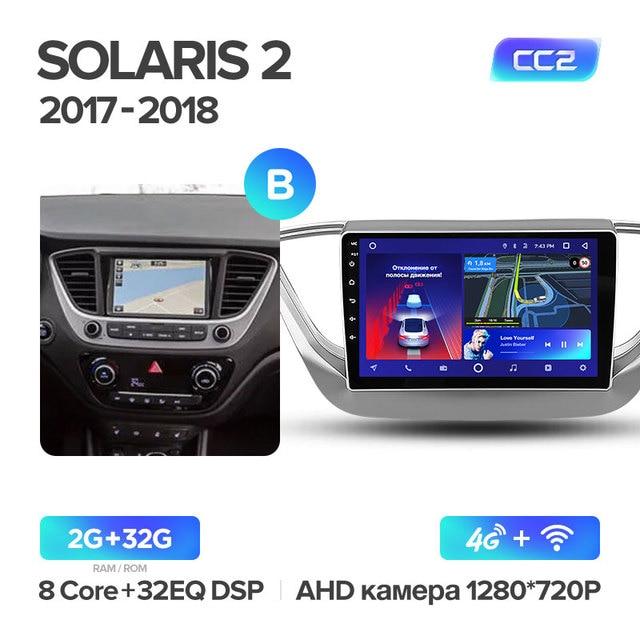 Solaris 2 CC2 32G B