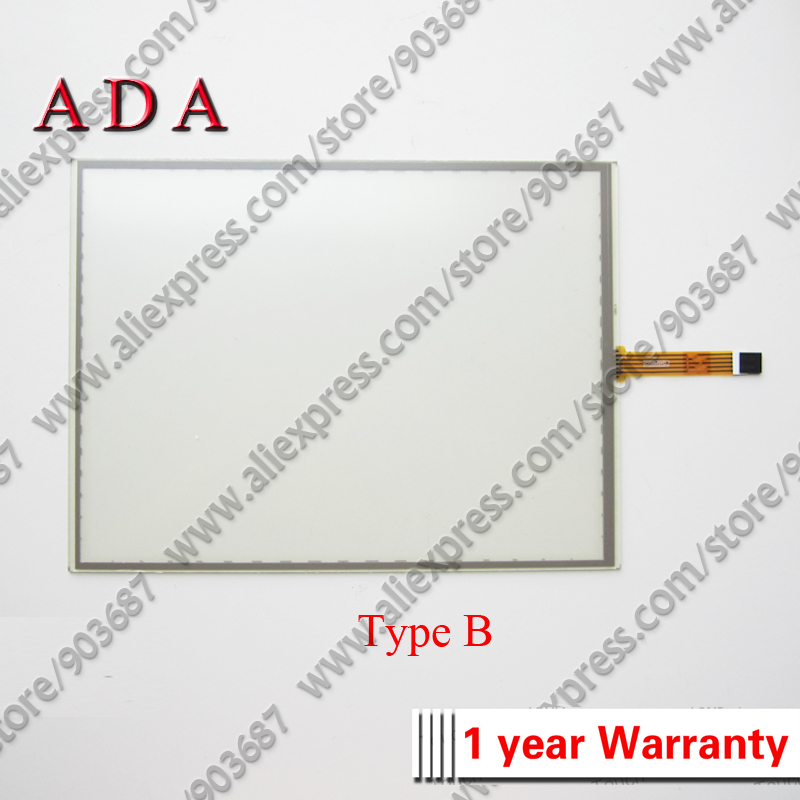 Touch Screen Panel for B/&R Automation Panel AP920 5AP920.1505-01 5AP920-1505-01