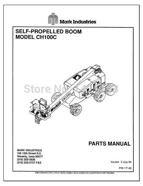 mark lift workshop manual and parts manuals in software from rh aliexpress com
