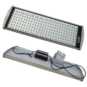 LED Réverbères éclairage Extérieur Lampe En Aluminium Lumière LED Parking Lumière 42 W 56 W 70 W 84 W 98 W 112 W 126 W