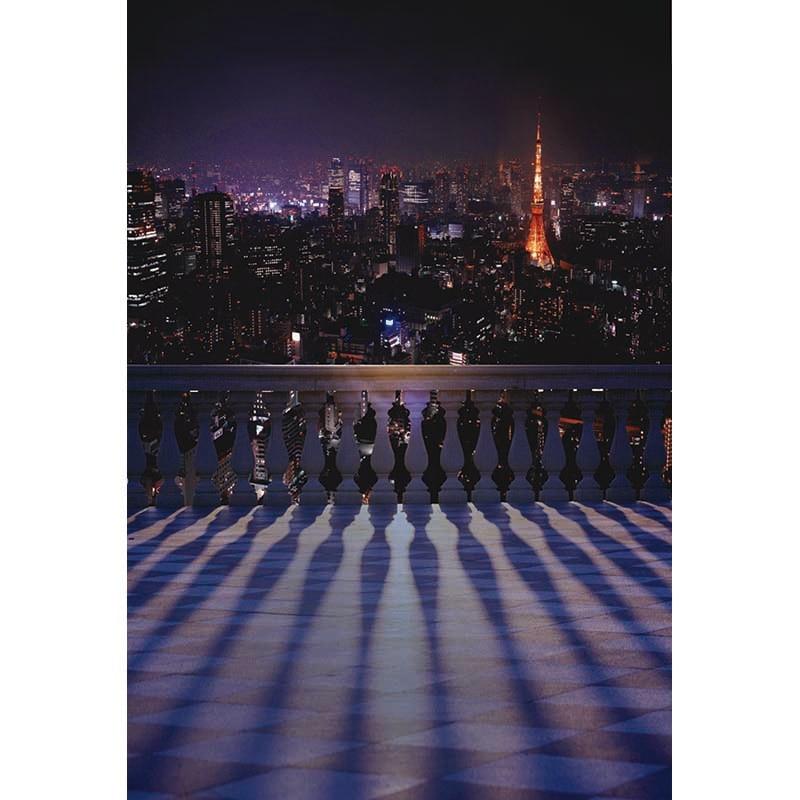 ночной город фотографии