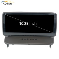 Big screen Android 6.0 Car dvd multimedia player head unit For Volvo S40 C30 2008 2012 car GPS Navigation Radio stereo BT Wifi