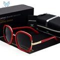 Atacado 2017 óculos De marcas de Luxo Mulheres elegantes óculos de Sol óculos de Sol anteojos de sol mujer para Mulheres oculos de sol feminino