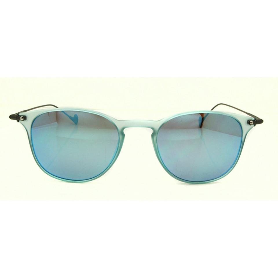SORBERN Nuevo 2018 Luxury Italy Brand Desinger Gafas de sol redondas - Accesorios para la ropa - foto 2