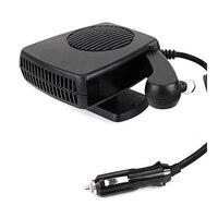 Car Auto Vehicle Electric Fan Heater Heating Windshield Defroster Demist 12V 150W