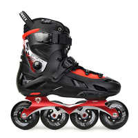 Japy Skate 100% Original Fliegenden Adler F7S Inline Skates Falcon Erwachsene Roller Skating Schuhe Slalom Schiebe Freies Skating Patines