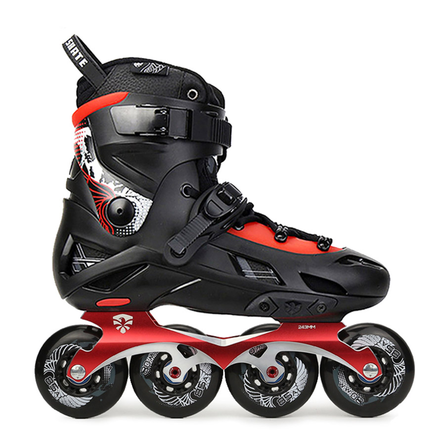 Flying Eagle F6S Falcon Red Racing Inline Skates Inlineskating-Artikel