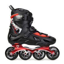 Japy Skate 100% Originele Vliegende Adelaar F7S Inline Skates Falcon Adult Rolschaatsen Schoenen Slalom Sliding Gratis Schaatsen Patines