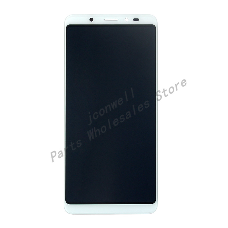 FOR Wiko View LCD Display Touch Screen Digitizer Full Assembly Wiko View LCD AssemblyFOR Wiko View LCD Display Touch Screen Digitizer Full Assembly Wiko View LCD Assembly