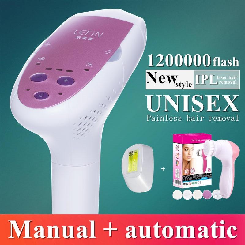 IPL лазерная эпиляция устройство для удаления волос перманентное удаление волос лазерный эпилятор подмышки машина для удаления волос бикин...