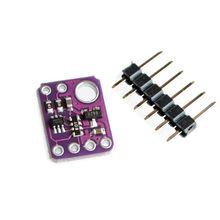 1 pces GY 530 vl53l0x mundo menor tempo f flight (tof) laser sensor variando
