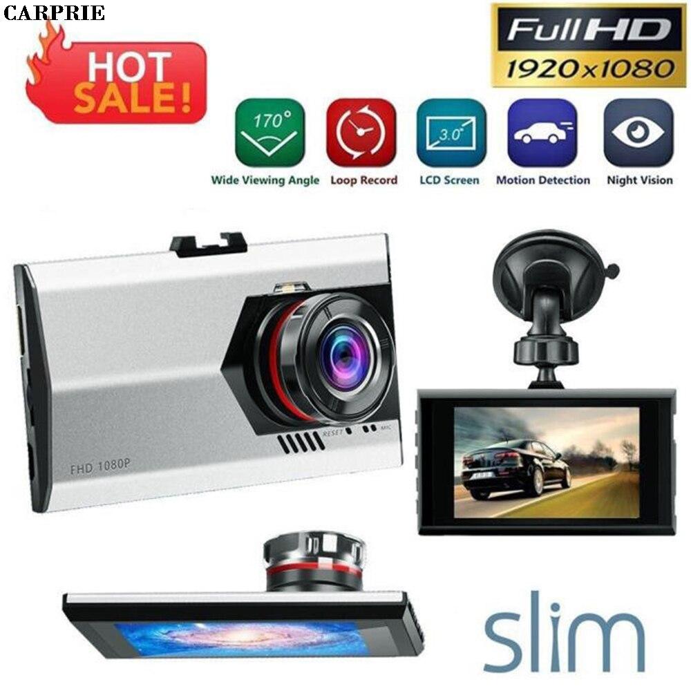 CARPRIE 3 Full HD 1080P font b Car b font DVR Dash Camera G sensor Vehicle